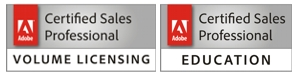 Adobe Education Reseller
