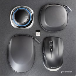 SpaceMouse Wireless Kit (1)